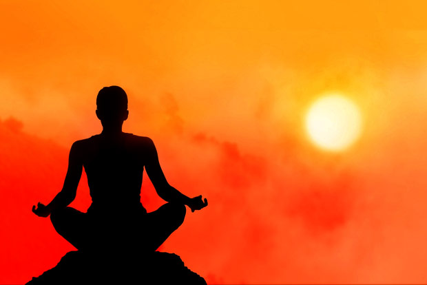 The Purpose of Yoga Exercises  by Swami Krishnananda