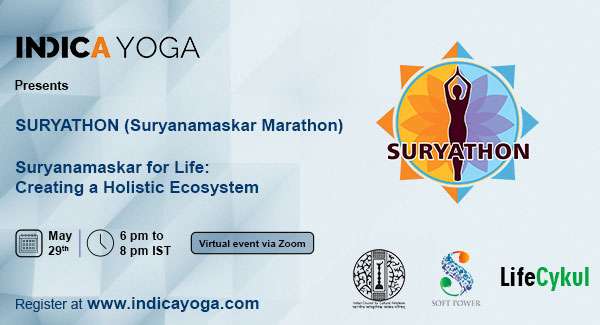 Concluding Remarks by Dr. Vinayachandra Banavathy, Director, Indica Yoga