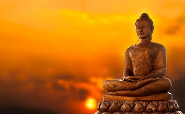 Patañjali's Yoga Sutras and the Noble Truths of the Buddha